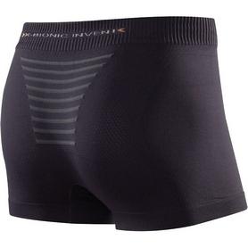 Фото 2 к товару Термотрусы мужские X-Bionic Invent Summerlight Boxer Shorts black/anthracite