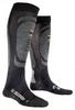 Термоноски унисекс X-Socks Skiing Discovery Black-Anthracite - фото 1