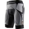 Термошорты мужские X-Bionic Trick Running Pants black/white - фото 1