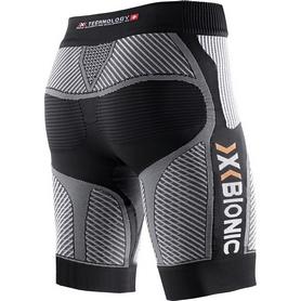 Фото 2 к товару Термошорты мужские X-Bionic Trick Running Pants black/white