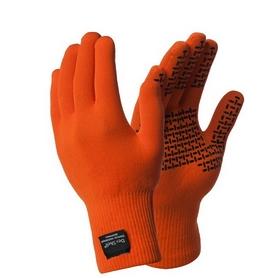 Перчатки водонепроницаемые Dexshell ThermFit TR оранжевые