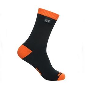 Носки водонепроницаемые Dexshell Thermlite TR оранжевые
