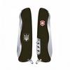 Нож швейцарский Victorinox Nomad Ukraine 08353.3R7 - фото 1