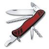 Нож швейцарский Victorinox Forester 08361.C - фото 1