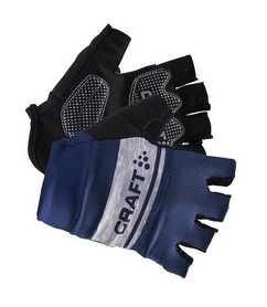 Велоперчатки мужские Craft Classic Glove M синие