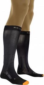 Термоноски унисекс X-Socks Trekking Energizer Black