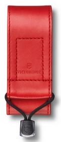 Чехол поясной для складных ножей Victorinox 40480 красный