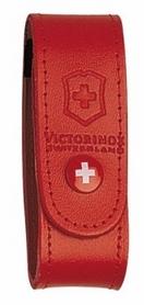 Чехол поясной для складных ножей Victorinox 40520.1 красный