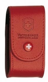 Чехол поясной для складных ножей Victorinox 40521.1 красный
