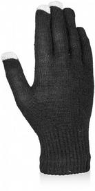 Перчатки Reusch Lissero черные