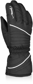 Перчатки горнолыжные женские Reusch Wanda R-TEXXT black/white