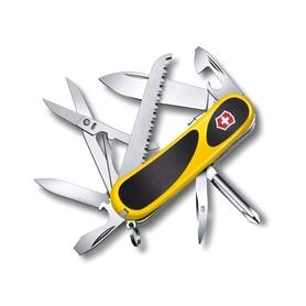 Нож швейцарский Victorinox EvoGrip S18