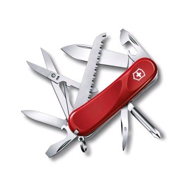 Нож швейцарский Victorinox Evolution 18