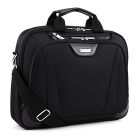 Сумка для ноутбука Wenger W72992217 17 л черная