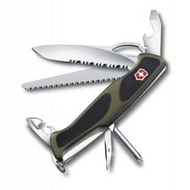 Нож швейцарский Victorinox RangerGrip 178 0.9663.MWC4