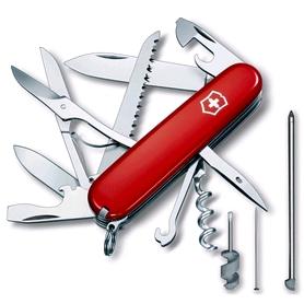 Нож швейцарский Victorinox Huntsman 1.3715