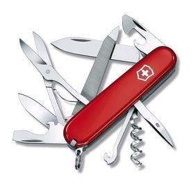 Нож швейцарский Victorinox Mountaineer 1.3743