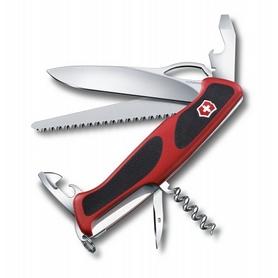 Нож швейцарский Victorinox RangerGrip 79 130 мм