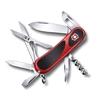 Нож швейцарский складной Victorinox EvoGrip 14 23903.C - фото 1