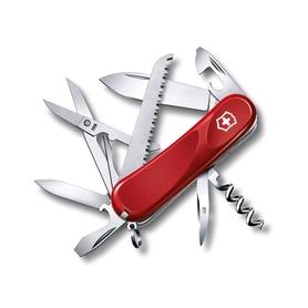 Нож швейцарский складной Victorinox Evolution 23913.E