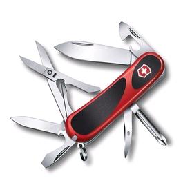 Нож швейцарский складной Victorinox EvoGrip 24903.C