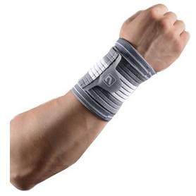 Суппорт кисти Live UP Wrist Support серый (1 шт)