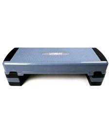 Степ-платформа регулируемая Live Up Aerobic Step LS3168D