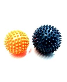 Набор массажных мячей Live UP Massage Ball 2 шт