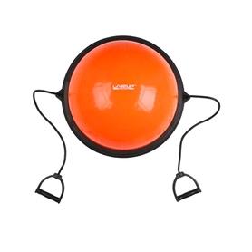 Балансировочная полусфера Live Up Bosu Ball LS3611