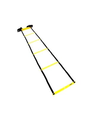 Лестница координационная Live Up Agility Ladder LS3671-4 4 м