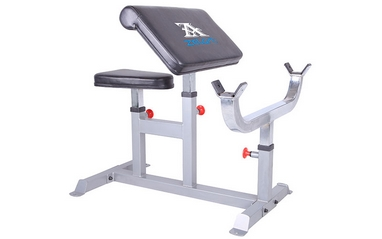Скамья Скотта Zelart AX1010 Altas Fitness