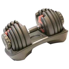 Гантель с регулируемым весом Live Up Adjustable Dumbbell 41 кг