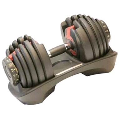 Гантель с регулируемым весом Live Up Adjustable Dumbbell 24 кг