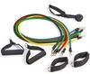 Набор эспандеров с петлями Pro Supra Power Bands 5 жгутов - фото 2