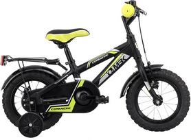 Фото 1 к товару Велосипед детский МВК Comanche зеленый - 12