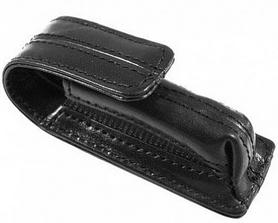 Чехол для ножа кожаный 65 мм Wenger 6.68.33