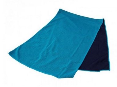 Полотенце охлаждающее Live Up Cooling Towel LS3742