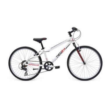 Велосипед подростковый горный Apollo Neo Boys Geared Gloss SKD-22-23 24