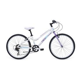 "Велосипед подростковый горный Apollo Neo Girls Geared Gloss - 24"", рама - 14"", белый (SKD-56-96)"