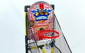 Фото 3 к товару Игра детская Баскетбол Prince JB5016C