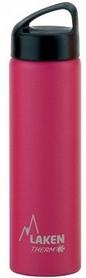 Термофляга Laken Classic Thermo 0,75 л розовая