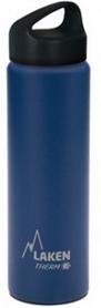 Термофляга Laken Classic Thermo 0,75 л синяя