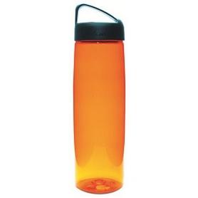 Термофляга Laken Tritan Classic 750 мл оранжевая