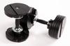 Гантели с переменным весом со стойкой Finnlo Smart Lock 2x20 кг - фото 3