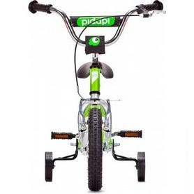 Фото 2 к товару Велосипед детский Yedoo Pidapi 12 Alu зеленый