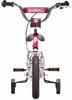 Велосипед детский Yedoo Pidapi 12 Alu, розовый (21-004) - Фото №2