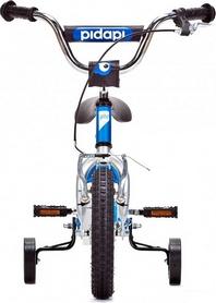 Фото 2 к товару Велосипед детский Yedoo Pidapi 12 Alu, синий (21-005)