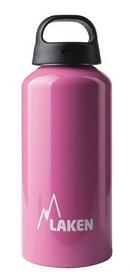 Бутылка Laken Classic 600 мл розовая
