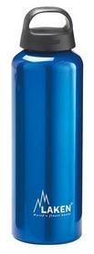 Бутылка Laken Classic 750 мл синяя