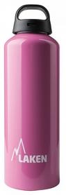 Бутылка Laken Classic 750 мл розовая